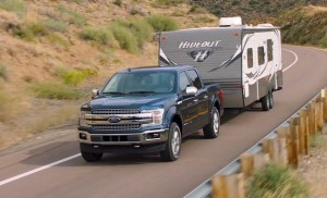 2018 Ford F150 Diesel Is Here: Power Stroke V6 with a Goal of 30 MPG on the Highway (All Specs