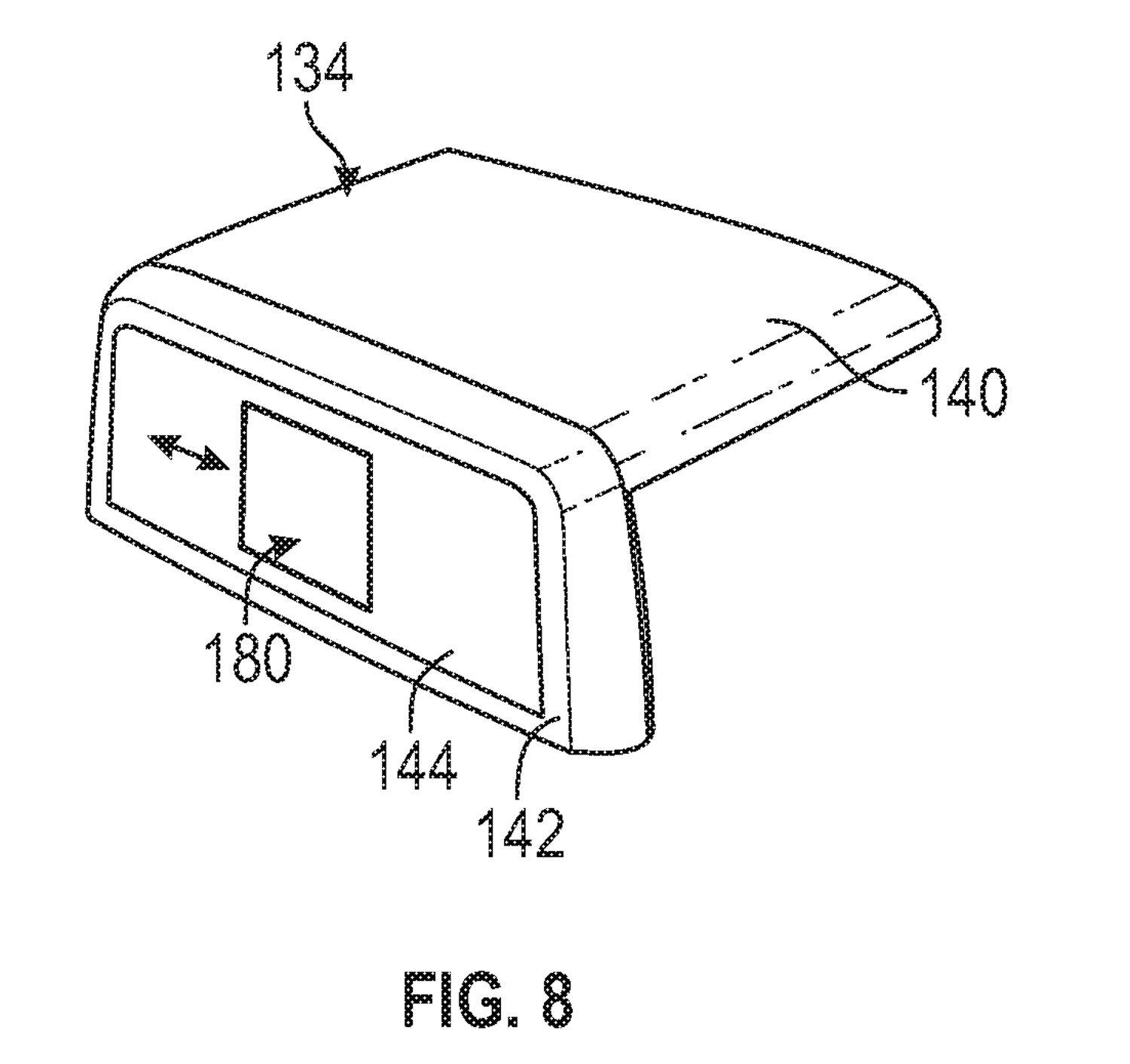 Ford Convertible Truck Top Patent 001