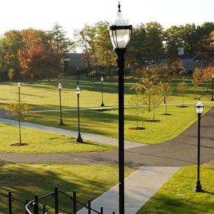 Saint Anselm College | College Green