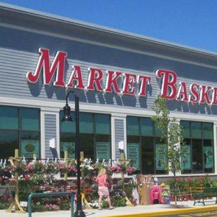 Market Basket Supermarket (Bedford)