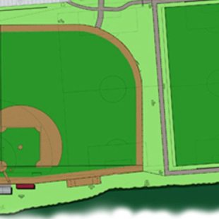 Franklin Pierce University Athletic Fields