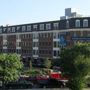 Gatehouse 75 Apartments