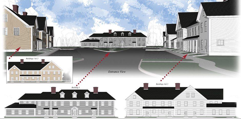 Hidden Pond Workforce Housing - Amherst, NH
