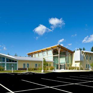 Avis Goodwin Community Health Center