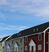 Bow Highlands II | CATCH Neighborhood Housing