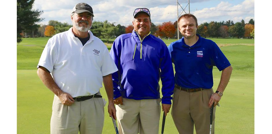 SNHU DeBlasi Cup Golf Tournament