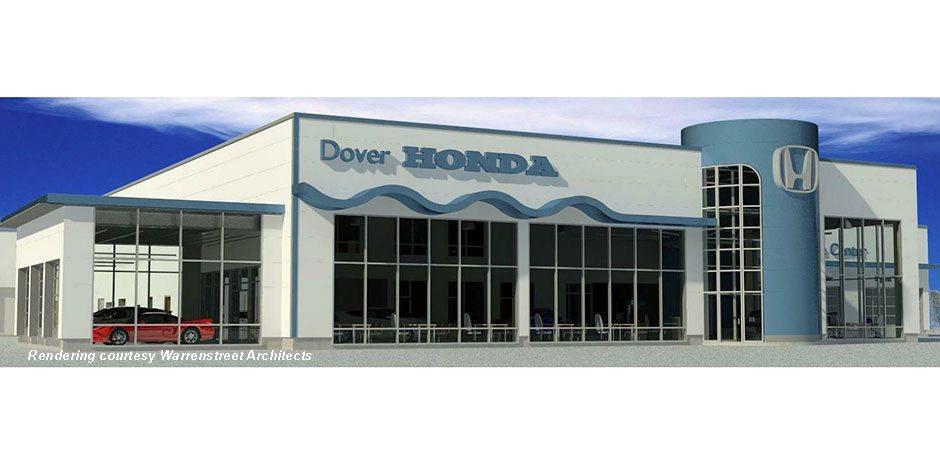 Dover Honda, Dover, NH