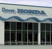 Dover Honda