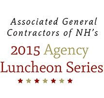 TFMoran Host Sponsor for AGC of NH – NHDES Agency Luncheon Series