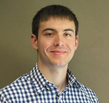 Welcome Jonathan Nadeau to TFM's Structural Engineering Department
