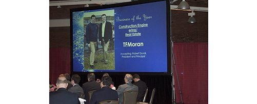 TFMoran Business of the Year