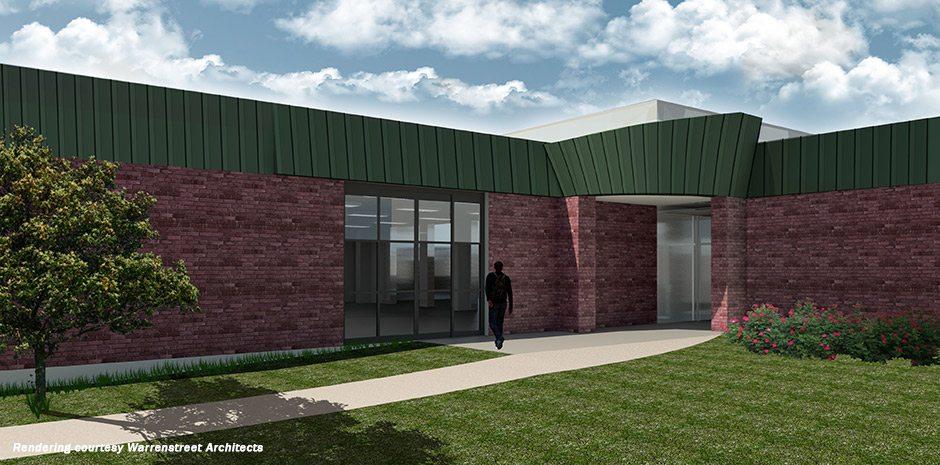 Nashua Community College Advanced Manufacturing Lab - Nashua, NH