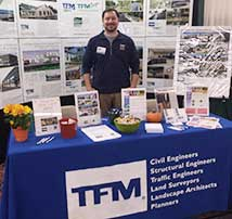TFM at the NH Municipal Expo