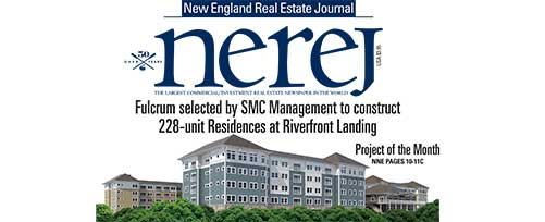 NERE Journal Dec 2016 Riverfront Landing, Nashua