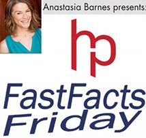 """TFM Staff News Featured in hp's """"FastFacts Friday"""""""