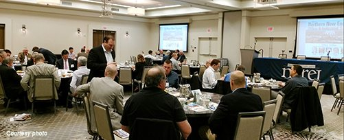 NEREJ Northern New England 2017 Office & Industrial Summit