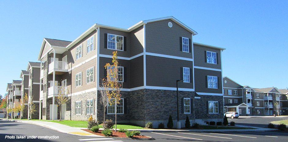 Maple Ridge Estates at Bedford - Independent Senior Housing