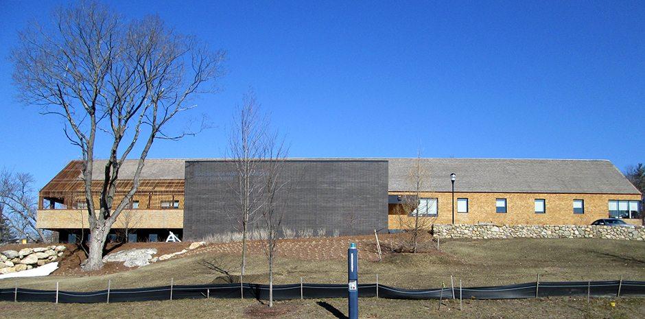 SNHU Gustafson Center - Manchester, NH