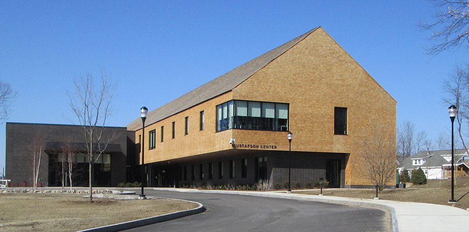 SNHU Gustafson Center - Manchester, NH