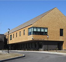 Southern New Hampshire University – Gustafson Center