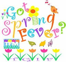 TFM's Got Spring Fever!