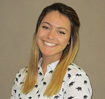 Kelsie Gagner becomes new Marketing Intern at TFMoran