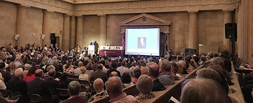 Manchester Historic Preservation Awards