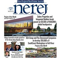 "TFM's President submits the May Question of the Month in New England Real Estate Journal's ""Shopping Centers"" section"