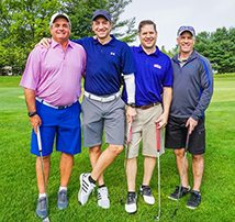 NH Home Builders Association Golf Tournament