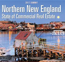Robert Duval Speaks at Northern New England State of Commercial Real Estate 2017 Summit