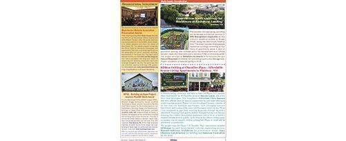 TFMoran's Summer 2017 Newsletter