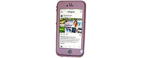 TFMoran on Instagram