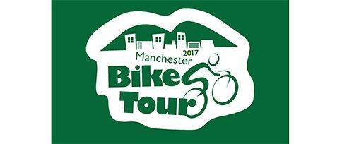 Manchester, NH Bike Tour 2017