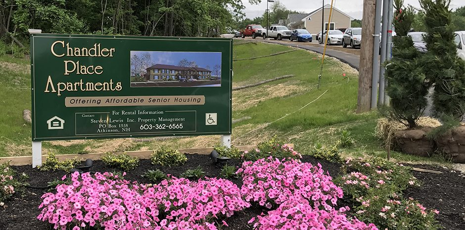 Chandler Place - Affordable Senior Living Apartments
