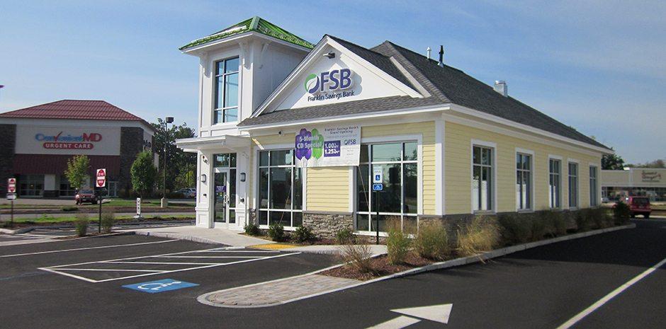 Franklin Savings Bank - Merrimack, NH