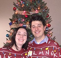 TFMoran Celebrates the Christmas Season with Family