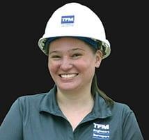 Celebrating National Land Surveyors Week! Meet Brenda Kolbow, PLS – TFMoran Division Survey Project Manager