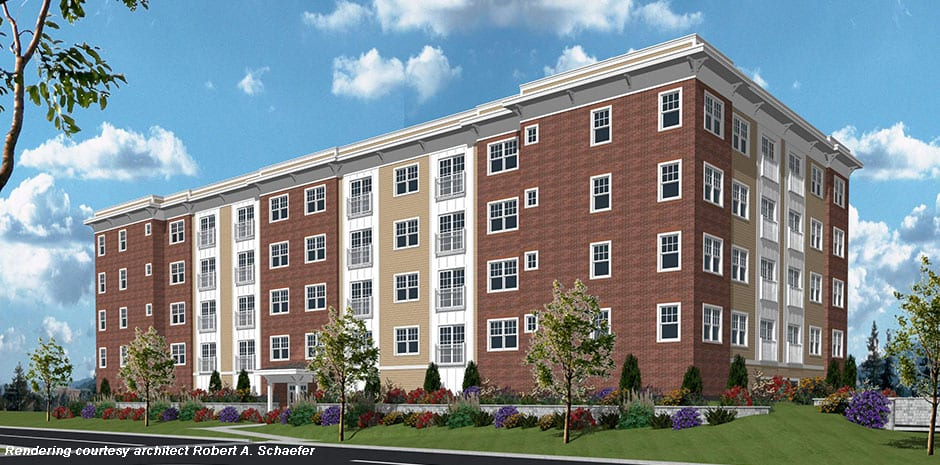 The Residences at Sundial - Manchester, NH