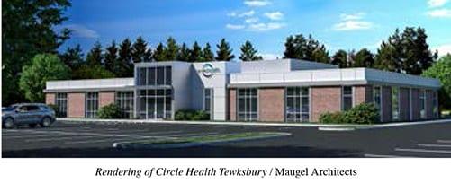 High-Profile June 2018 Circle Health, Dracut, MA