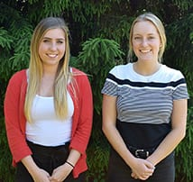 TFMoran mentors summer marketing & engineering interns