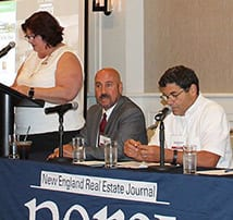 Construction Projects and Trends discussed at Northern New England State of the Market Summit
