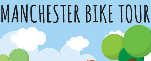 Manchester Bike Tour 2018