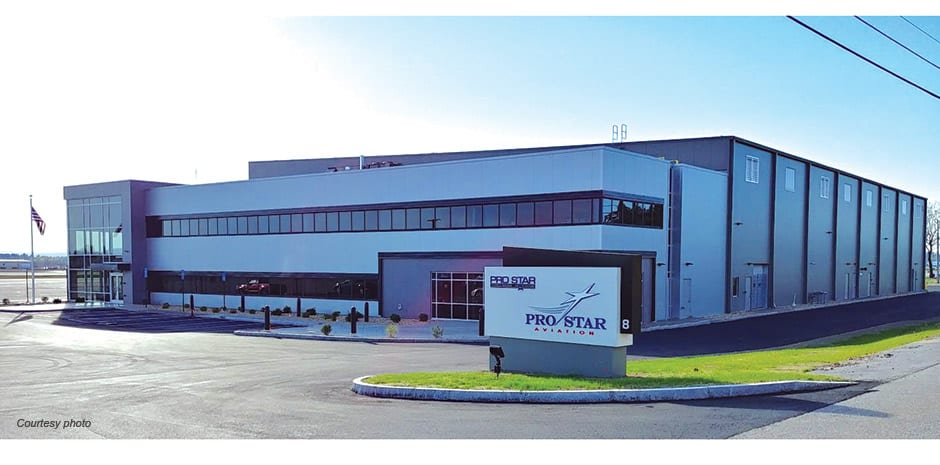 Pro Star Aviation - Londonderry, NH
