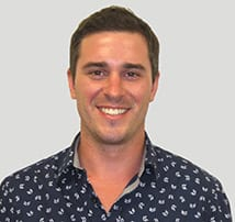 Ryan Kaulbach, EIT joins Civil Engineering Department in Portsmouth