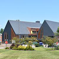SNHU – College of Engineering, Technology & Aeronautics Academic Building