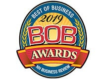 BOB Awards Recognize TFMoran for the 7th Consecutive Year