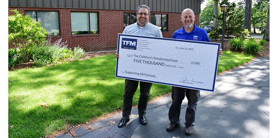 Children's Scholarship Fund New Hampshire