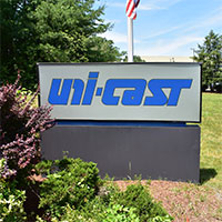 Uni-Cast Manufacturing Addition