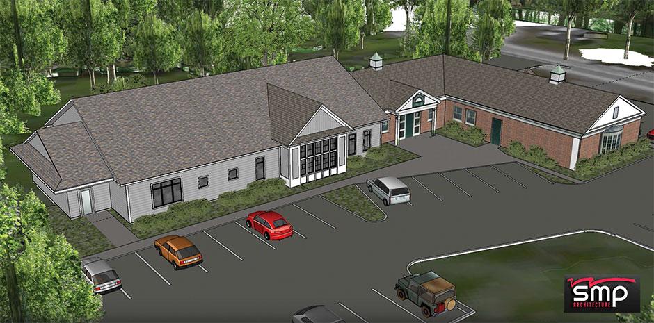 Tuftonboro Free Library