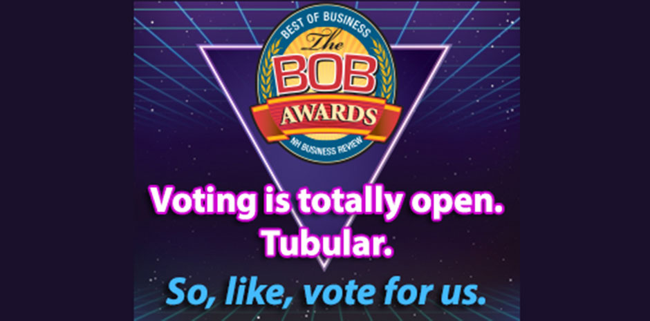 BOB Awards 2019 Voting Now Open!